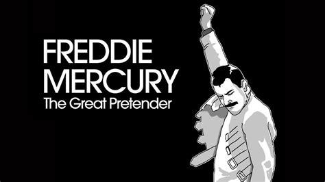 Freddie Mercury: The Great Pretender  2012    Backdrops ...