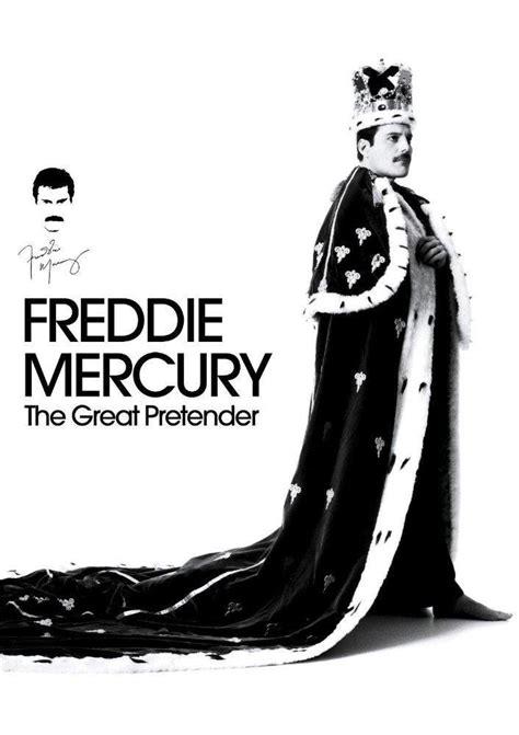 Freddie Mercury   The Great Pretender  2012    FilmAffinity