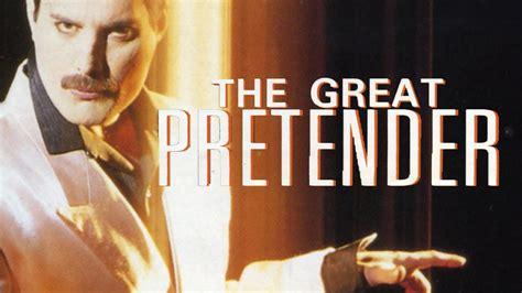 Freddie Mercury   The Great Pretender  Alternate HD angles ...