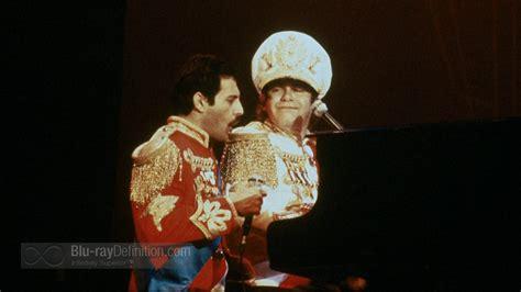 Freddie Mercury: The Great Pretender Blu ray Review ...