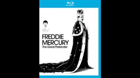 Freddie Mercury  The Great Pretender  Documental ...