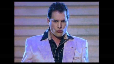 Freddie Mercury   The Great Pretender  extended    YouTube
