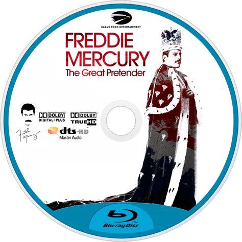 Freddie Mercury: The Great Pretender | Movie fanart ...