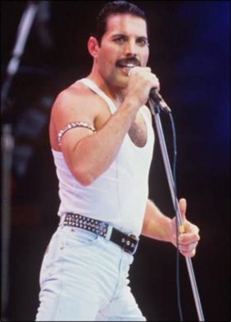 Freddie Mercury - The Music Wiki - Your Subculture ...