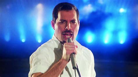 Freddie Mercury   Time 1986  HD snippet    YouTube