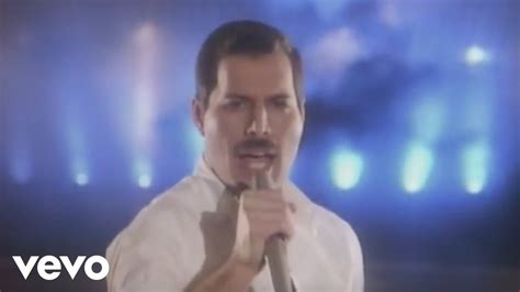 Freddie Mercury - Time - YouTube