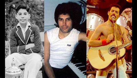 Freddie Mercury: Un día como hoy murió el mítico líder de ...
