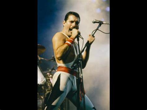 Freddie Mercury: Un día como hoy nació el mítico líder ...