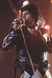 Freddie Mercury - Wikipedia