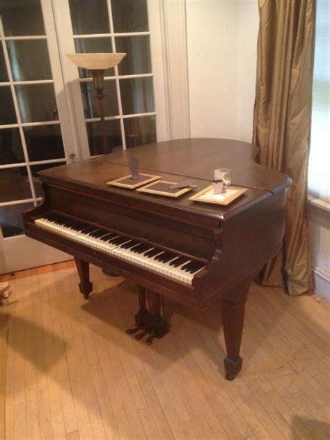 Free Baby Grand Piano