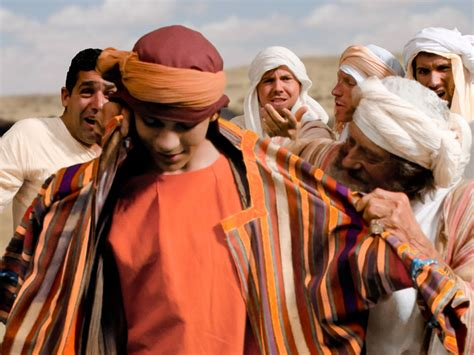 Free Bible images: Free Bible pictures of Joseph's coat ...