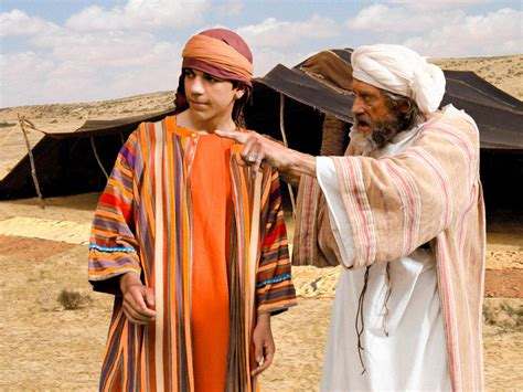 Free Bible images: Free Bible pictures of Joseph sold as a ...