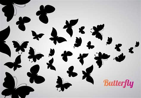 Free Butterflies Vector - Download Free Vector Art, Stock ...
