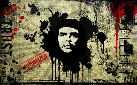 Free Che Guevara Wallpapers - Wallpaper Cave
