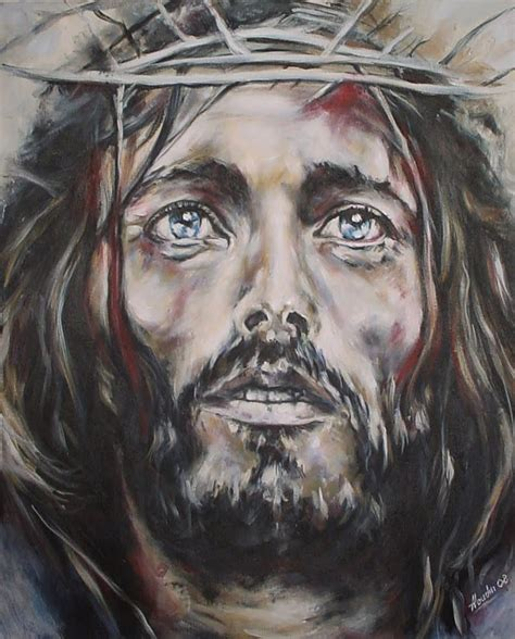 Free Desktop Wallpapers | Backgrounds: jesus christ face ...