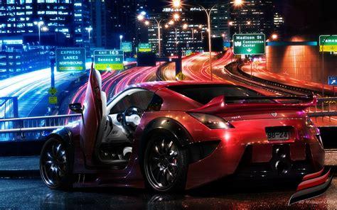 Free Download Car Race Games Wallpapers – Cars Racing – HD ...