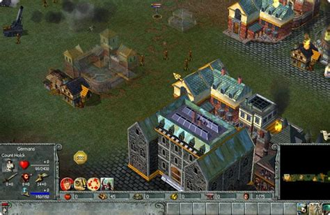 Free Download Empire Earth III For PC | Free Full Version