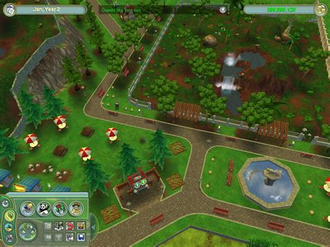 Free Download Game PC Zoo Tycoon 2 Full version | Dolanan PC