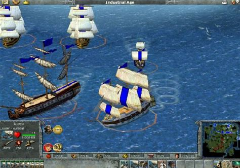 Free Download PC Games Empire Earth 3 Full Version  new ...
