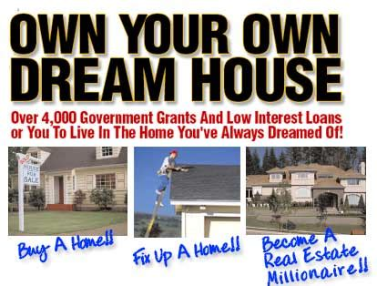 Free Grant Money For Real Estate And Housing – Matthew Lesko