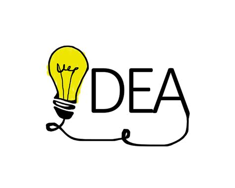 Free illustration: Idea, Drawing, Light, Light Bulb   Free ...