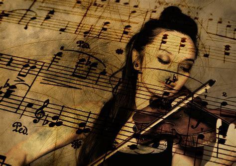 Free illustration: Music, Guitar, Violin, Treble Clef ...
