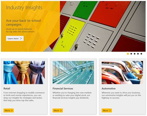 Free insights based on Bing and market research data ...