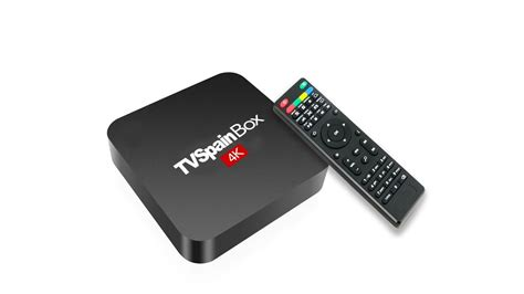 Free live UK TV in TV Spain Box - YouTube