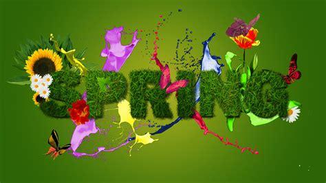Free Nature Spring WallpaperWallpaper Background Wallpaper ...