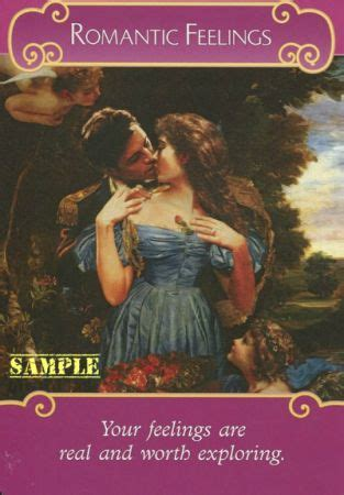 Free Online Angel Card Readings The Romance Angels Oracle ...