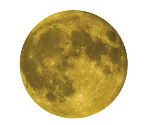 Free photo: Moon, Full Moon, Png, Yellow, Night   Free ...