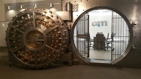 Free photo: Vault, Business, Bank Vault, Bank   Free Image ...