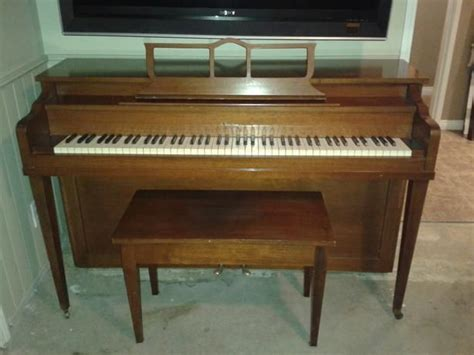 FREE: piano | USED VICTORIA | Piano, Piano for sale, Free ...