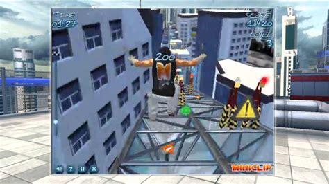 Free Running 2: Gameplay   Free Running 2 game Videos