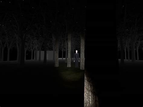 Free Slender Man game inspires team to create their own ...