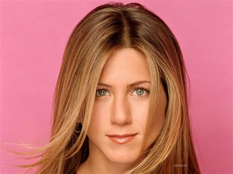 Free Wallpaper Download: Jennifer Aniston Wallpaper