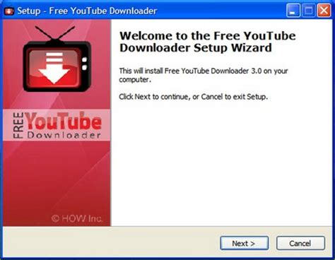 Free YouTube Downloader - Support downloading videos from ...