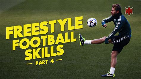Freestyle Football Skills | www.imgkid.com - The Image Kid ...
