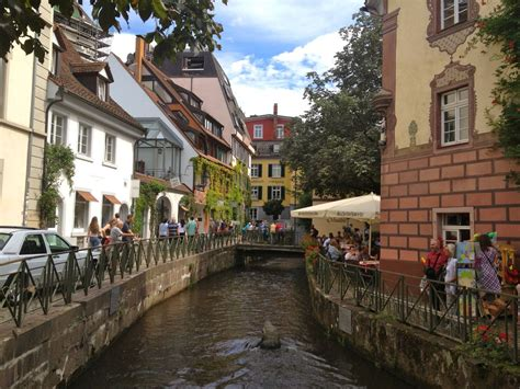 Freiburg and the Black Forest   The Traveling Times