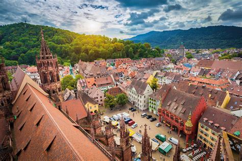 Freiburg im Breisgau   Boa Lingua