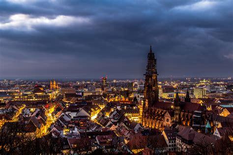 Freiburg im Breisgau   City in Germany   Sightseeing and ...