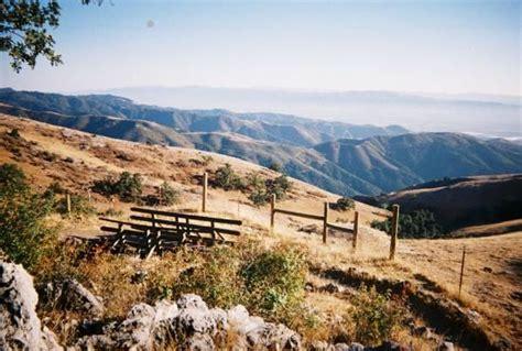 Fremont Peak State Park - San Juan Bautista | Places I've ...