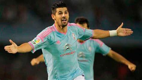 ¿Frenazo de última hora al fichaje de Nolito por el Barça ...