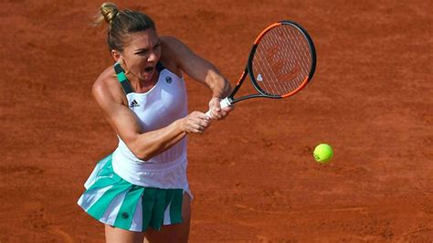 French Open 2017 women's final: Live score, updates ...