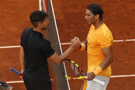 French Open Men s Final Preview: Rafael Nadal vs. Dominic ...