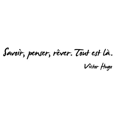french quotes on Tumblr
