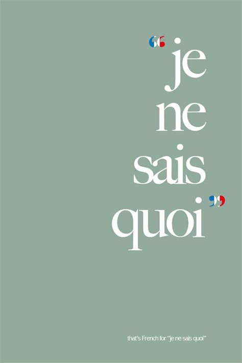 French With English Translation Quotes. QuotesGram