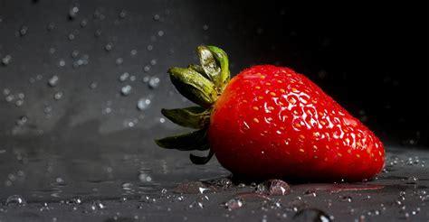 Fresas: Contraindicaciones, Beneficios e Información ...