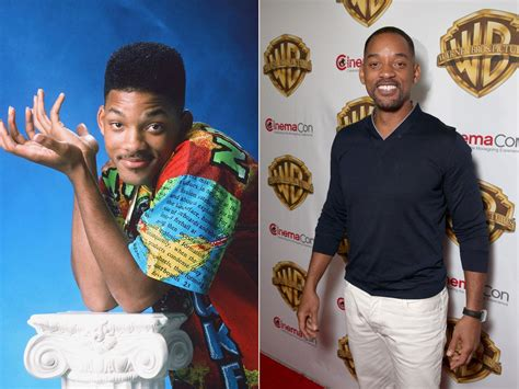 'Fresh Prince of Bel-Air' cast: Where are they now?