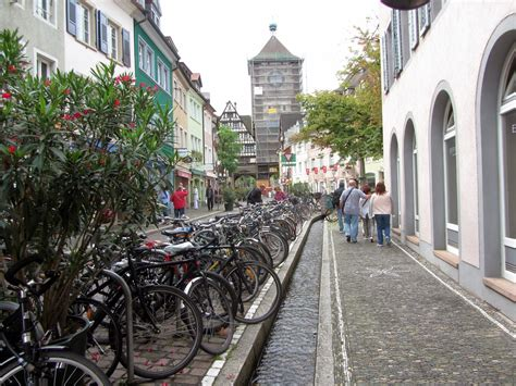 Friburgo, puerta de entrada a la Selva Negra alemana ...